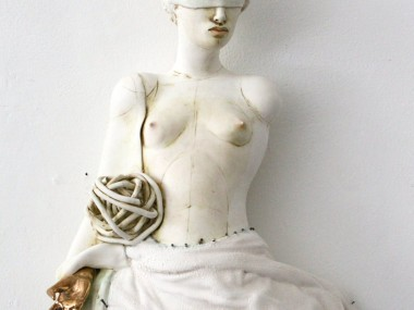 lisa clague sculptures (usa)
