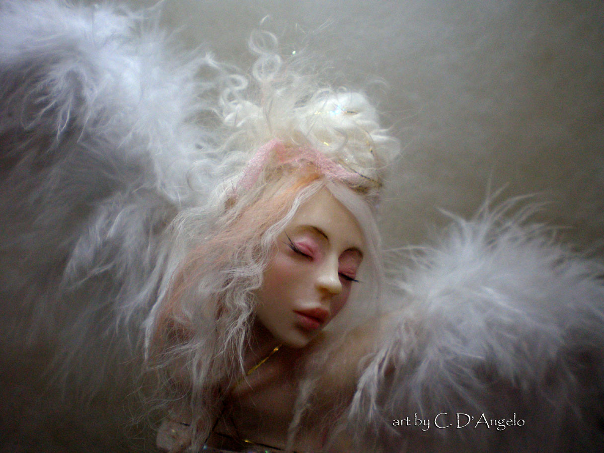 Angel D by cdlitestudio