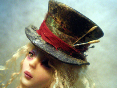 Art dolls -cdlitestudio – Alice