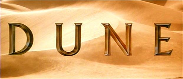 Dune - Frank Herbert / David Lynch