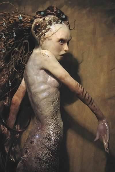 Virginie Ropars – ARt dolls