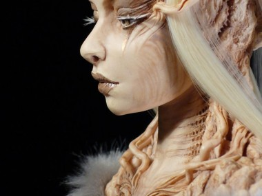 Virginie Ropars – Art Dolls1