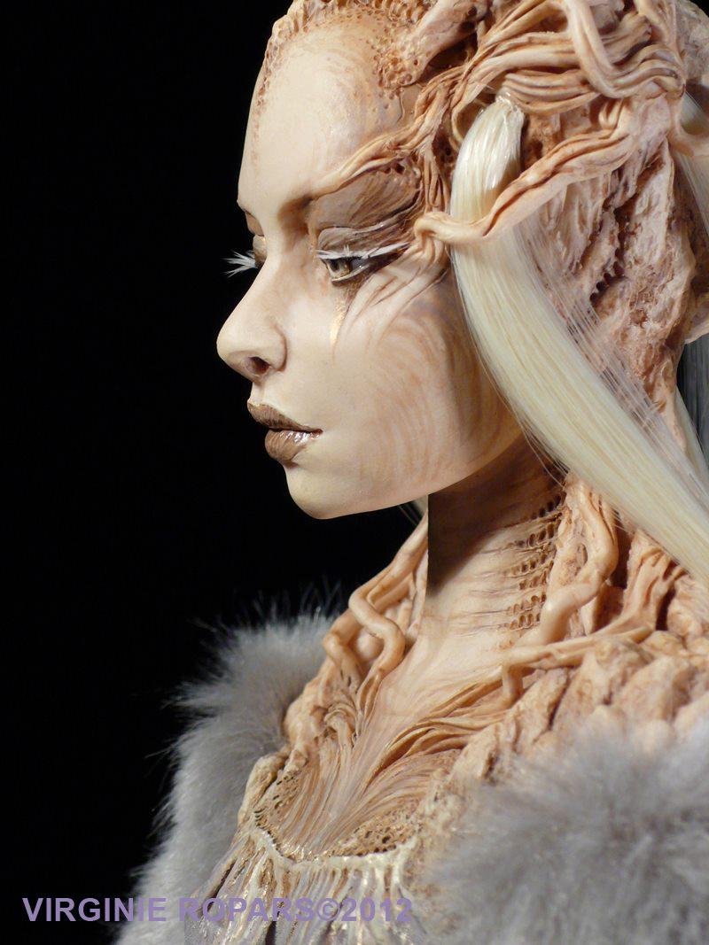Virginie Ropars – Art Dolls1