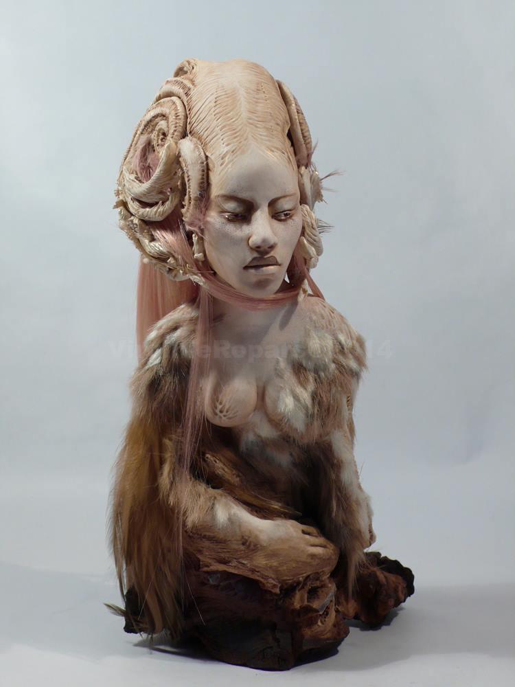 Virginie Ropars – Art Dolls2