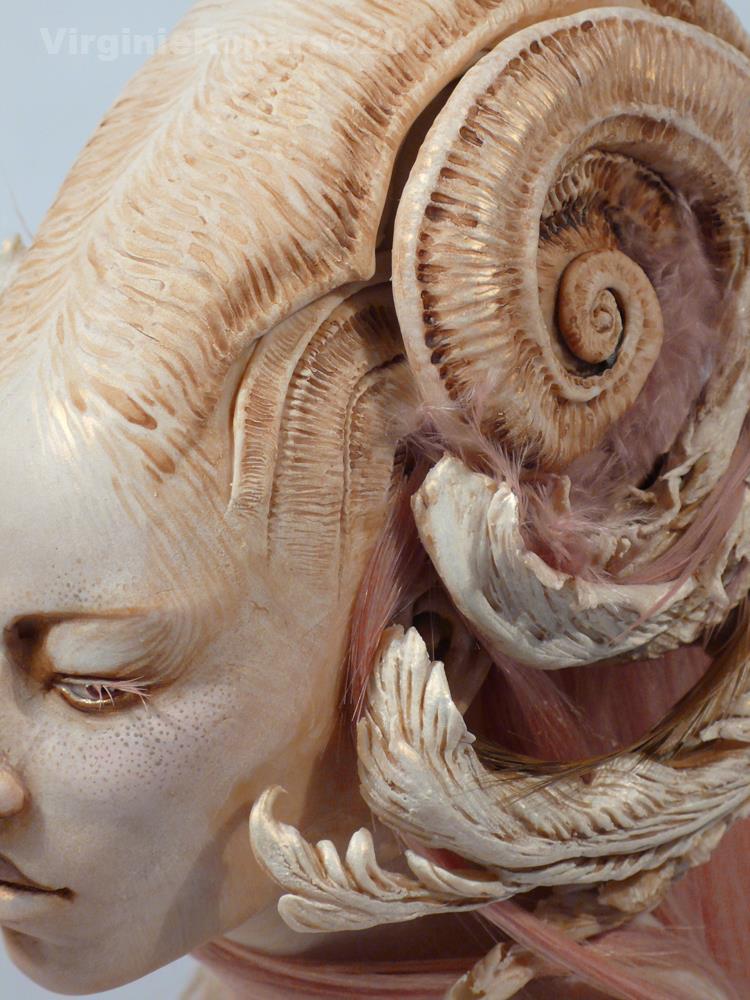 Virginie Ropars – Art Dolls3