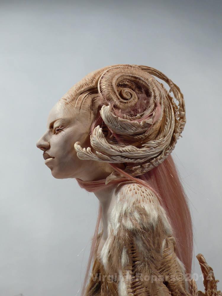 Virginie Ropars – Art Dolls4
