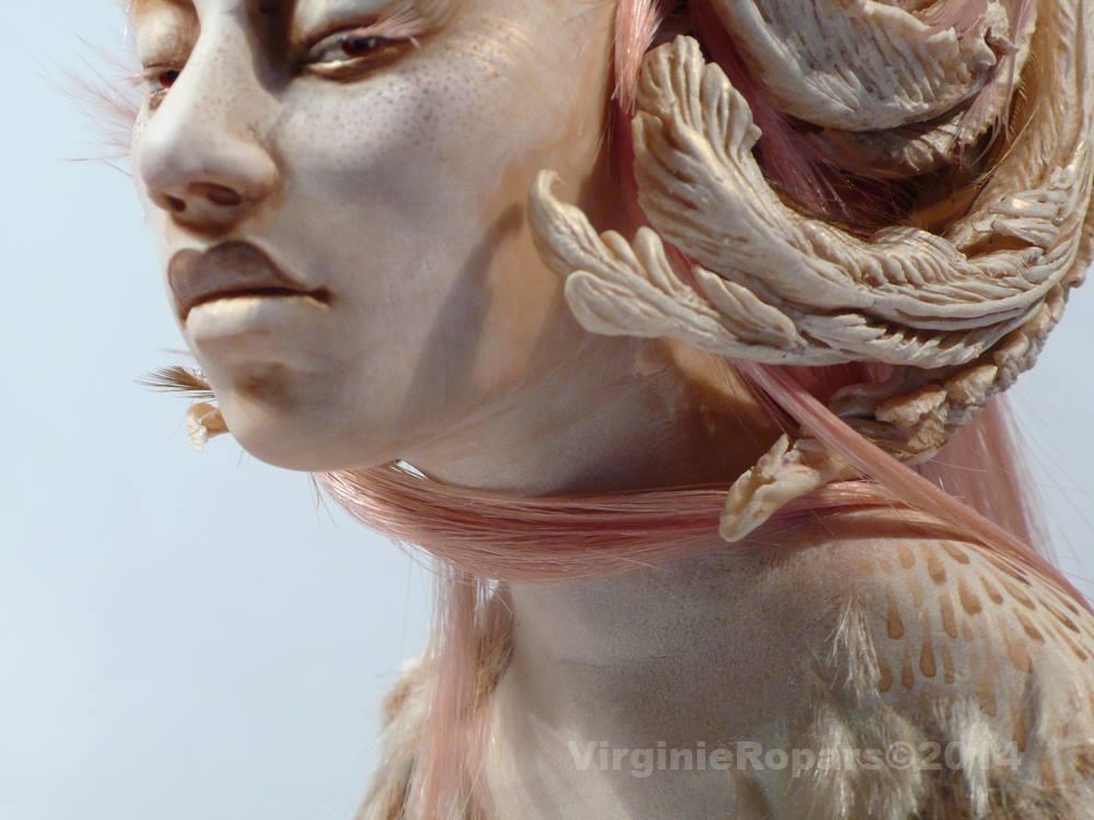 Virginie Ropars – Art Dolls6