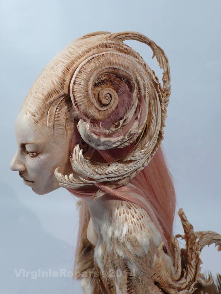 Virginie Ropars – Art Dolls9