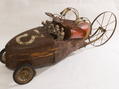 gerard cambon – Sculpture 09-N°3
