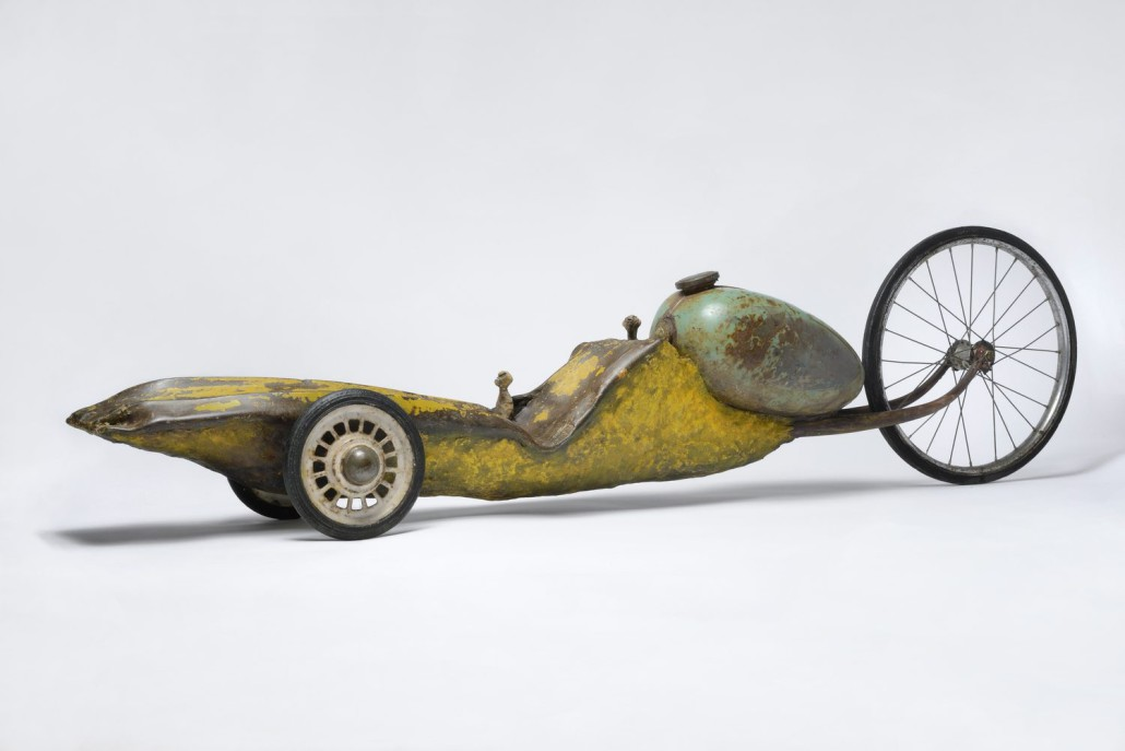 gerard cambon – Sculpture – loco-oeuf