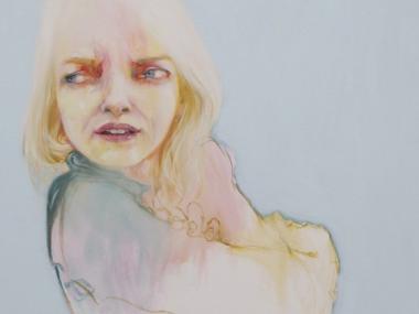 Abbey McCulloch – Naomi Watts, 2013