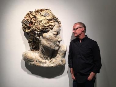 Will Kurtz – Papier mâché – ART