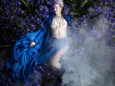 Alexia Sinclair – THE GROVE OF VENUS