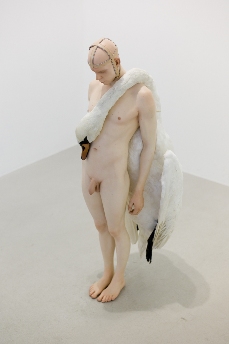 Christian-Pontus Andersson – sculptures