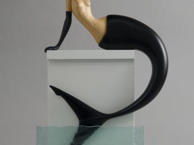John Morris – Sculptures – High Tide