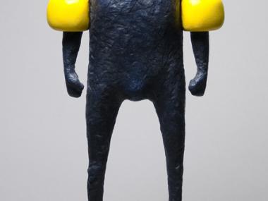 John Morris – Sculptures – The Deep End