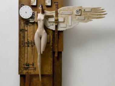 John Morris – Sculptures