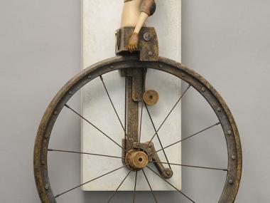 John Morris Sculptures