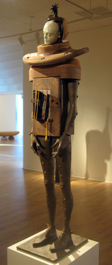 Cecilia Z. Miguez - Sculptures