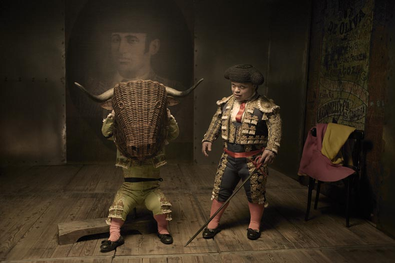 Eugenio Recuenco – photography