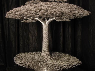 KaiTree – Tree metal sculptures – hometree
