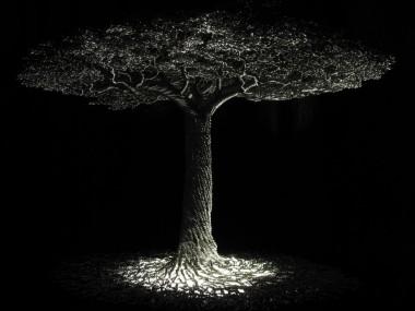 KaiTree – Tree metal sculptures – hometree