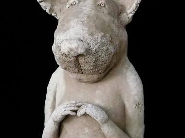 Sculptures – Bestiaire Sophie Favre