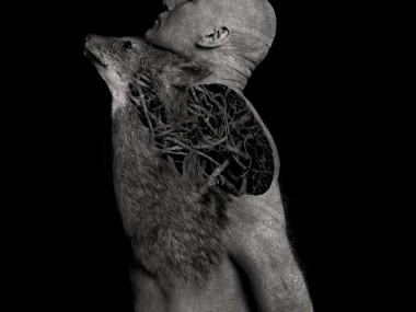 Roberto Kusterle respiro profondo – photo manipulation