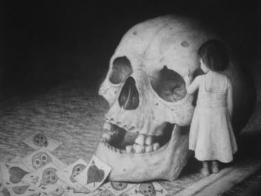 Victor Soren – Dessins – Une vie sans fin