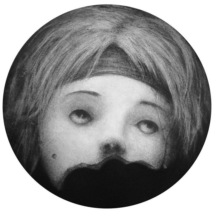 Victor Soren – dessins – L'état de manque