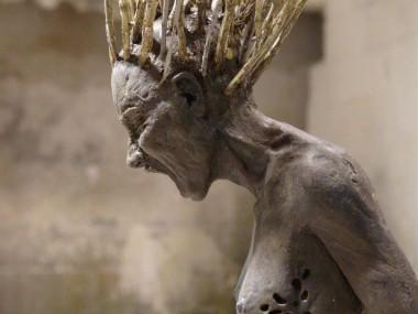 ART Digio Sculptures – Le cri