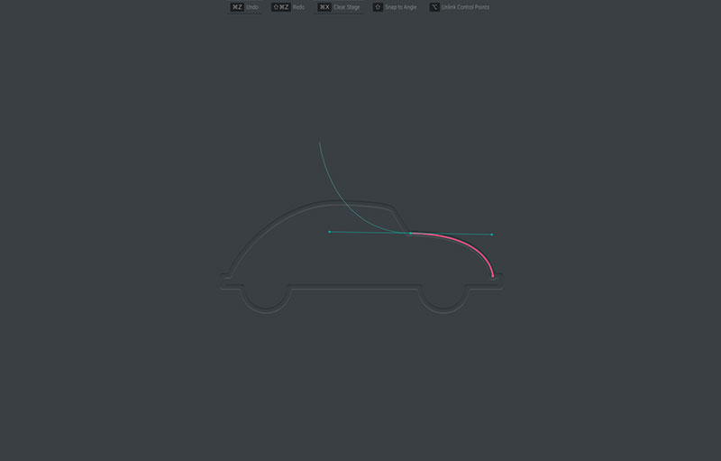 Apprendre les courbes de Béziers