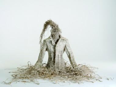Katsura Takasuka – Dress sculptures