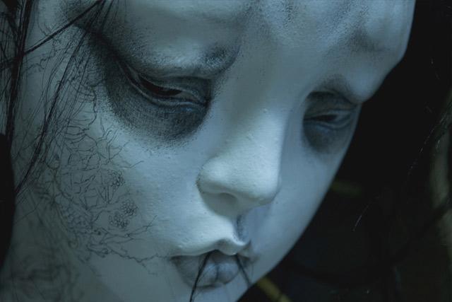 Miura Etsuko – Sculptures dolls