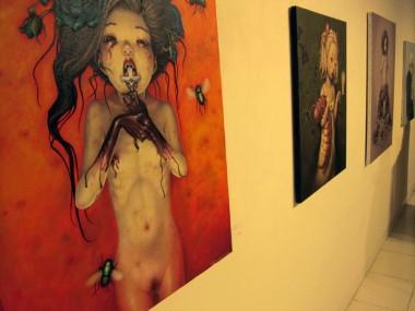 Miura Etsuko – Sculptures7