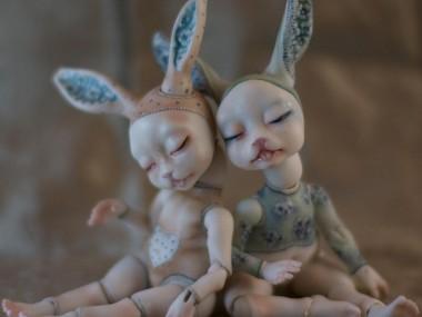 Tatyana Trifonova – Art dolls