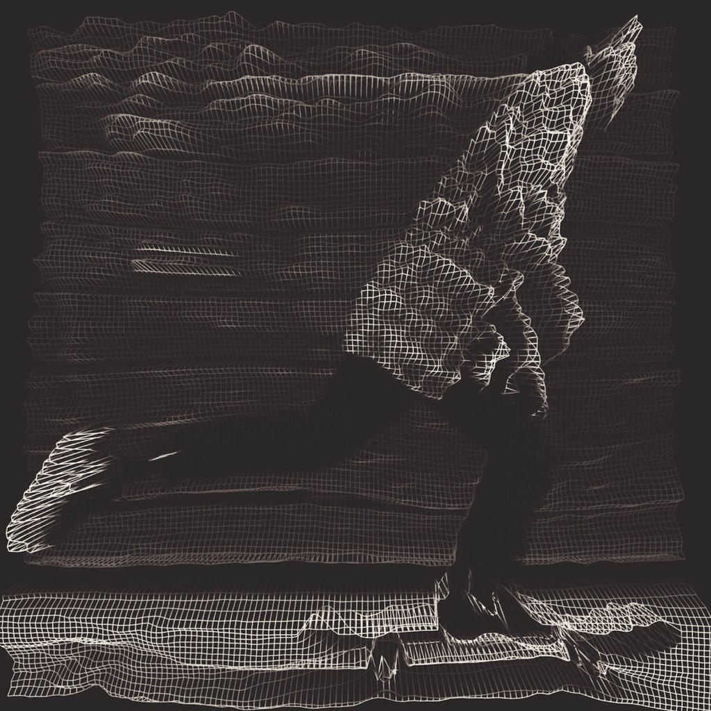 Alexandre Perotto – Black and line