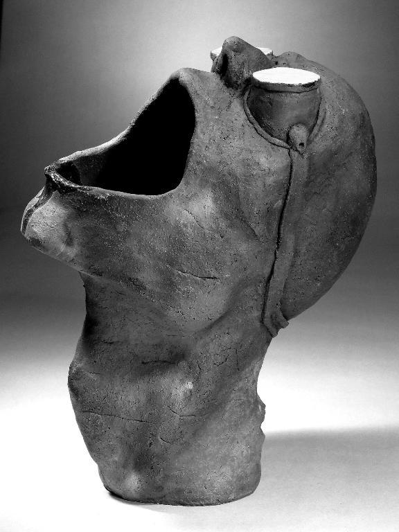Andrius Janulaitis – Sculptures