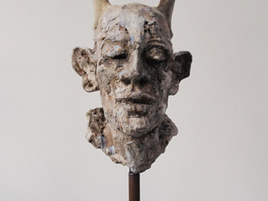 "Monica Mariniello – Sculptures ""êtres"""