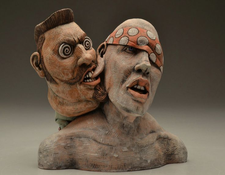 Chris Riccardo – Sculpture