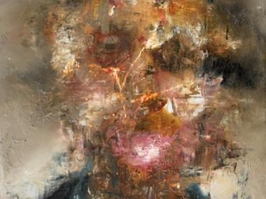 Florian Eymann – Huile sur toile – 33x24cm