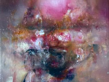 Florian Eymann – huile sur toile 33×24 – 2015