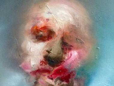 Florian Eymann – huile sur toile