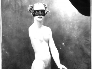 Joel Peter Witkin photography – Portrait