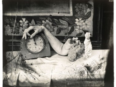 Joel Peter Witkin photography – The World Is Not Enough