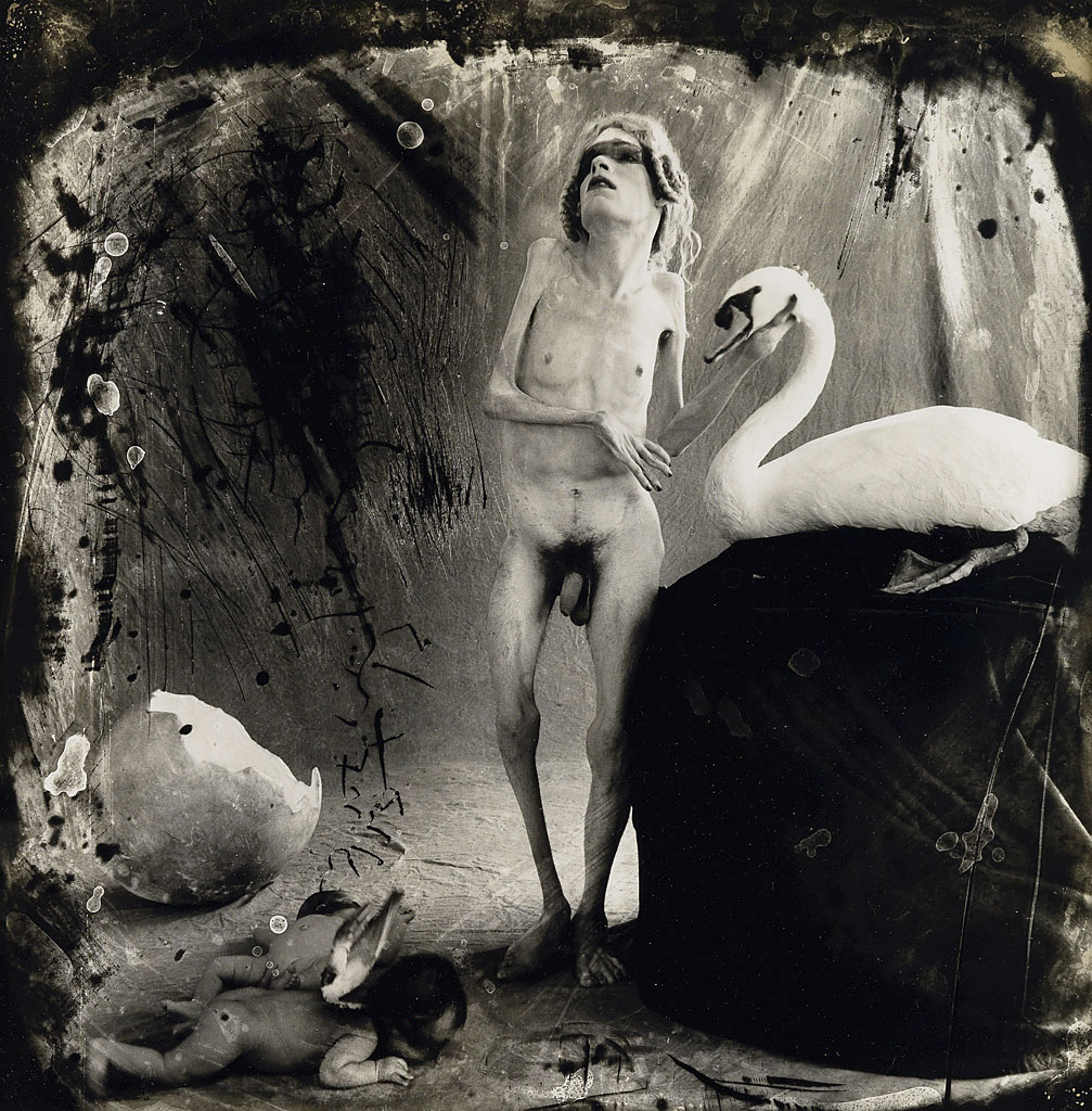Joel Peter Witkin photography