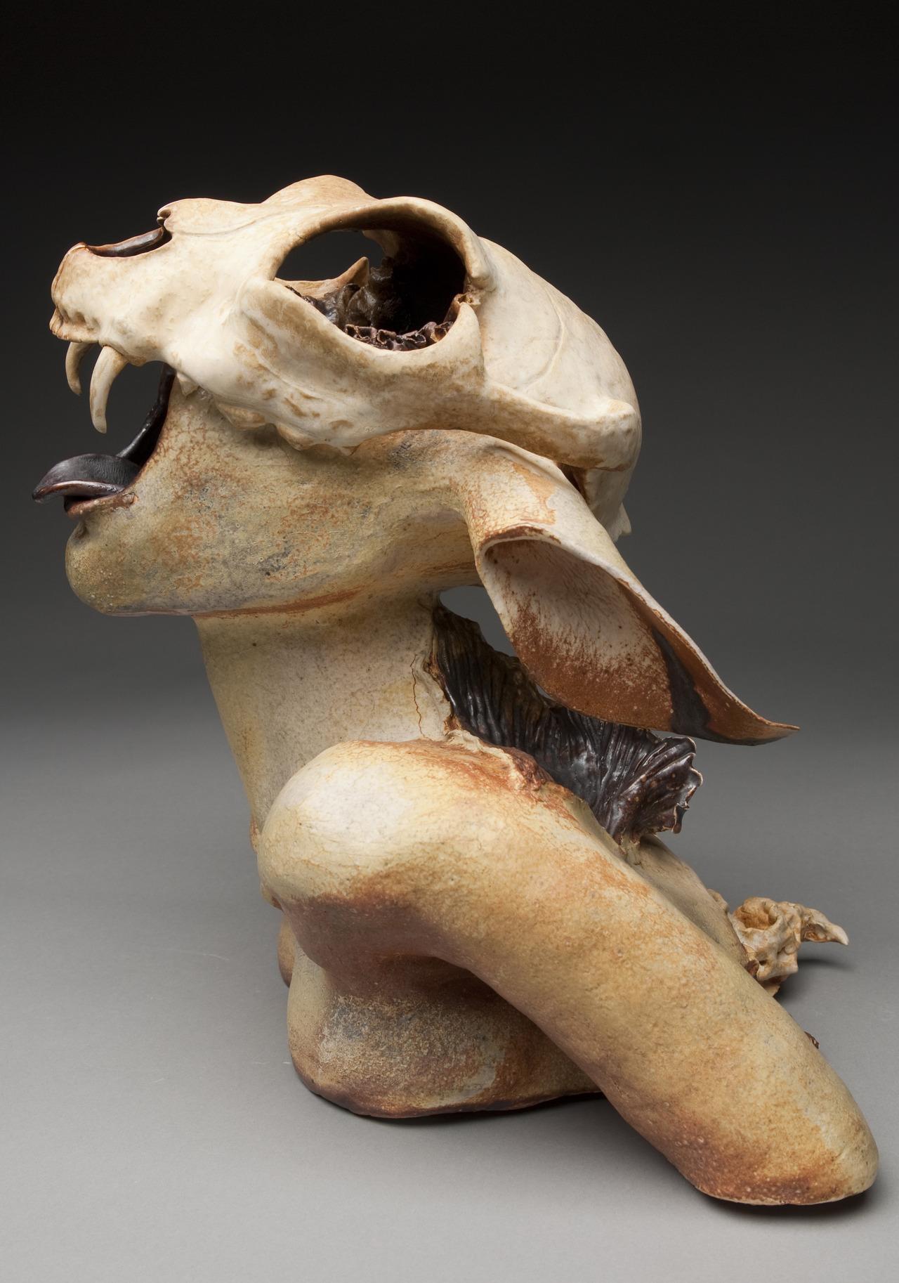 Megan E. Craddock – sculpture