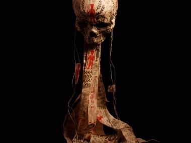 Jim skull – Tapas serie
