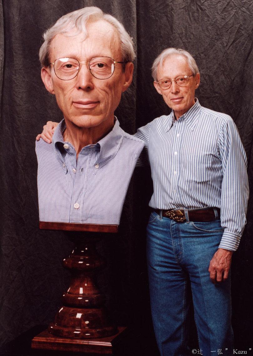 Kazuhiro Tsuji – Sculpture Dick Smith