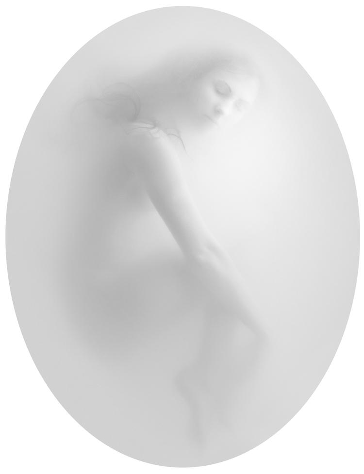 "Richard Wood – Creative Portrait photography ""Peace"""